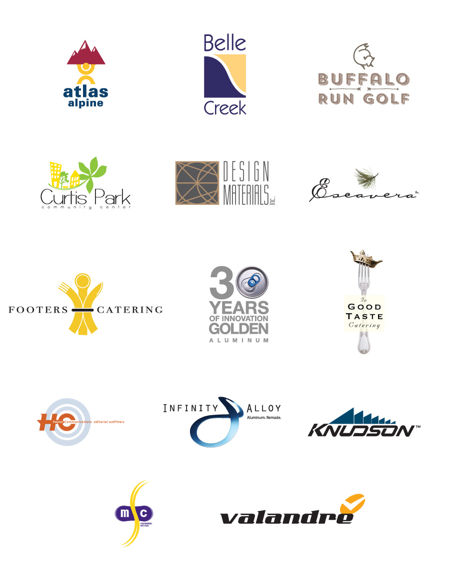 Logos are often the most viewed part of a marketing strategy. They communicate the core personality of a company. Strong, light, embracing or whimsical they communicate and reinforce each interaction with your brand.